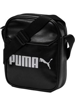 Listonoszka saszetka torebka PUMA CAMPUS PORTABLE PU  Puma e-sportline.pl - kod rabatowy