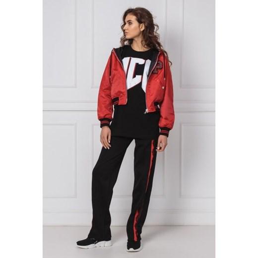 3d0d05764 Pinko spodnie damskie czarne; Pinko spodnie damskie czarne; Spodnie damskie  Pinko eleganckie ...
