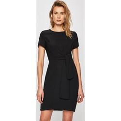 41a556426 Sukienka Answear na spacer z krótkim rękawem