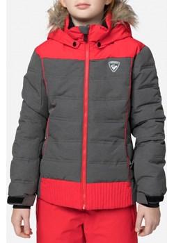 Kurtka narciarska Rossignol Girl BB Polydown Heater Jacket Junior - 2018/19  Rossignol promocyjna cena KRAKÓW SPORT  - kod rabatowy