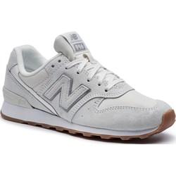 99f1a6db4d959 Buty sportowe damskie New Balance w stylu casual new 997 płaskie bez wzorów  ...