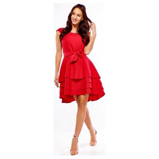 74971f4cf5 Sukienka Bicotone na sylwestra w Domodi