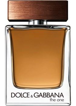 Dolce & Gabbana The One for Men woda toaletowa  50 ml Dolce & Gabbana  wyprzedaż Perfumy.pl  - kod rabatowy