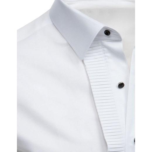 e2a5bd8149bf0d Koszula męska Dstreet bawełniana z długimi rękawami w Domodi