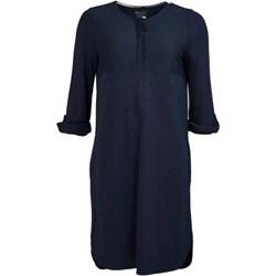 266b3e23711ad5 Sukienka Barbour na bal midi z długim rękawem