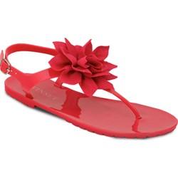 083dcbf7053a8d Ekstrawaganckie sandały gladiatorki Lace Up /xx Q178 Sx623/ Beżowe ...