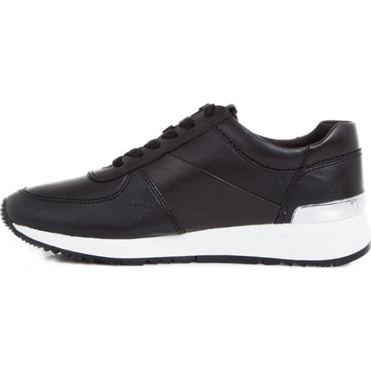 fdbef0ce02444 Buty sportowe damskie Michael Kors sneakersy młodzieżowe z gumy w Domodi