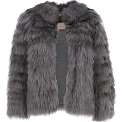 46bfb6cd37a51 Futro damskie Twinset - Gomez Fashion Store