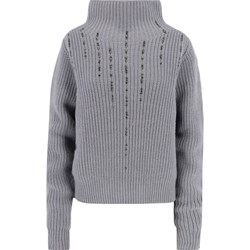 57908e8326 Sweter damski Pinko z wełny
