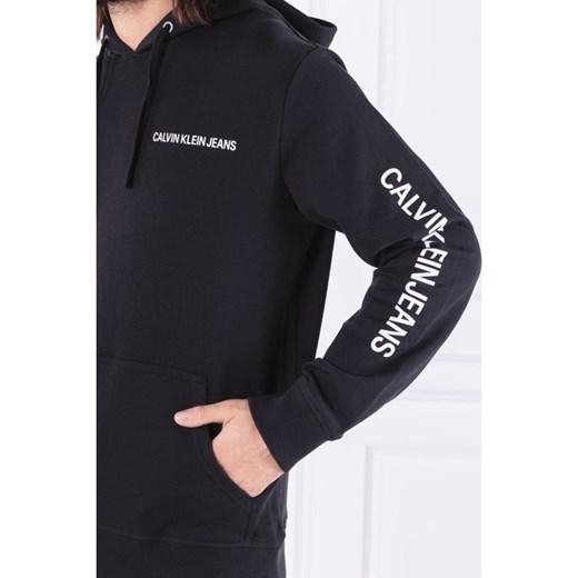 bluza męska Calvin Klein Jeans Bluza J30J309795