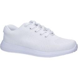 beba3344 Białe buty sportowe męskie, wyprzedaże, lato 2019 w Domodi