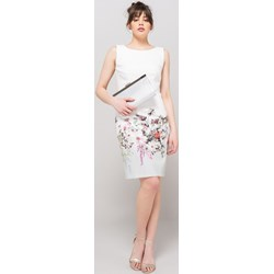 02b2ad304d Sukienka Monnari biała na sylwestra
