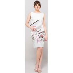 242f8e7804 Sukienka Monnari biała na sylwestra