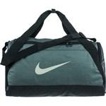 690f681d15117 Torba Brasilia 6 Small Duffel 40L Nike (zielona) - zdjęcie produktu