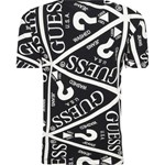 Guess T-shirt | Regular Fit Guess  122 Gomez Fashion Store