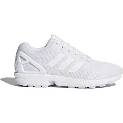 sprzedawca hurtowy złapać Najnowsza Buty sportowe męskie Adidas zx flux wiosenne sznurowane