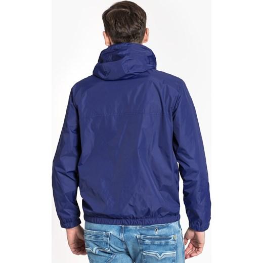 Darmowa dostawa Kurtka męska Pepe Jeans niebieska Odzież