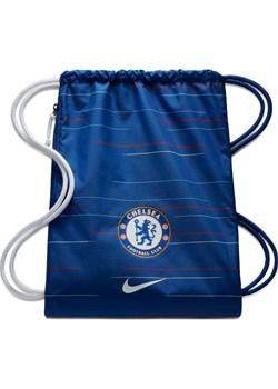 Worek na Buty Nike Chelsea FC Stadium GMSK BA5492 496 Nike Football  SWEAT - kod rabatowy