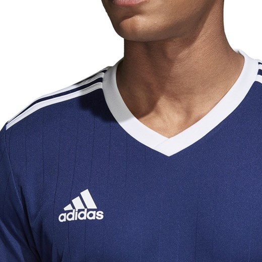 85% ZNIŻKI T shirt chłopięce Adidas Teamwear z krótkimi