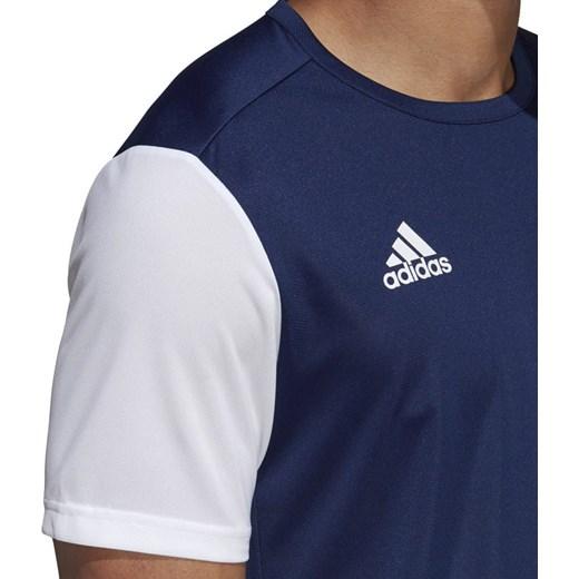 T shirt chłopięce Adidas Teamwear Odzież Dziecięca EH T