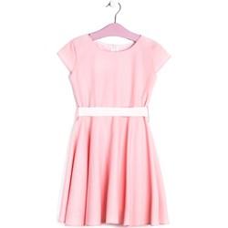 eb154d533b Sukienka dziewczęca Born2be