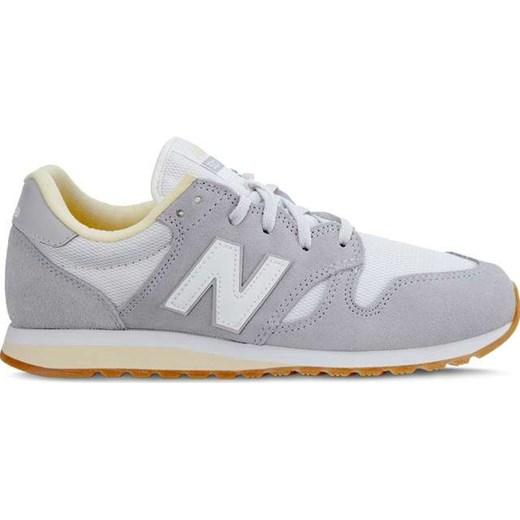 27c4e849 ... Buty sportowe damskie New Balance na płaskiej podeszwie z zamszu ...