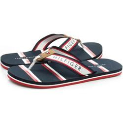 ff07a1d1e35e9 Klapki męskie Tommy Hilfiger - Office Shoes Polska