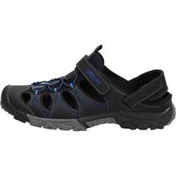 ba5a0ad7 Sandały męskie Badoxx sportowe na rzepy