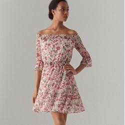 8cf90016c6 Sukienki w kwiaty