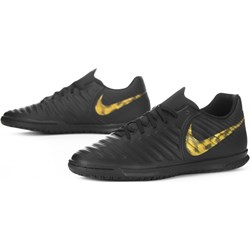 17b2a1d0 Buty sportowe męskie Nike skórzane sznurowane