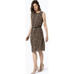 fd69c87a05 Sukienka Esprit bez rękawów z wiskozy z okrągłym dekoltem