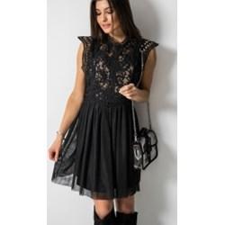 b5ddc423b7 Fashion Manufacturer sukienka z tiulu