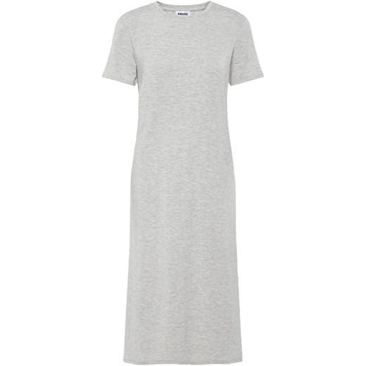 777dedc52 Sukienka Vero Moda z krótkim rękawem z okrągłym dekoltem casual w Domodi