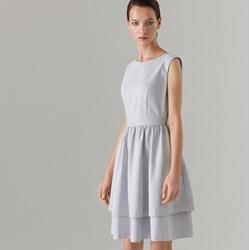 fb4bf866d5 Sukienka Mohito midi bez wzorów