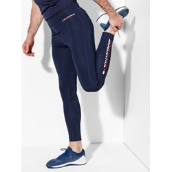 8712cae91 Spodnie sportowe męskie tommy hilfiger, lato 2019 w Domodi