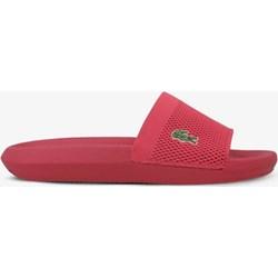 1056c6f09 Czerwone buty damskie lacoste, lato 2019 w Domodi