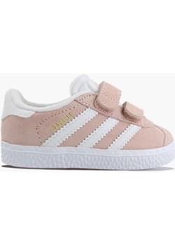 Buty dziecięce sneakersy adidas Originals Gazelle CF I AH2229 Adidas Originals  sneakerstudio.pl - kod rabatowy