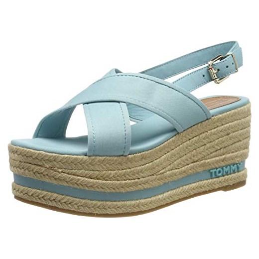 3d65b555 Tommy Hilfiger płaskie sandały damskie Tommy Pastel - - 38 EU Tommy Hilfiger  sprawdź dostępne rozmiary