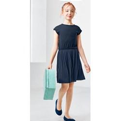 cd0082b741 Sukienka dziewczęca Tchibo z jerseyu
