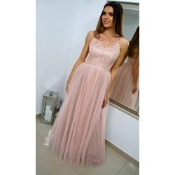 7a26537b16 Sukienka na bal maxi