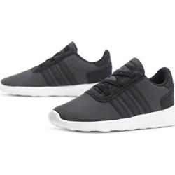 5ee873c4824dd Buty sportowe dziecięce Adidas bez wzorów wiązane