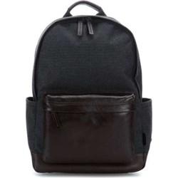 028d8ac3697df Czarne plecaki, lato 2019 w Domodi