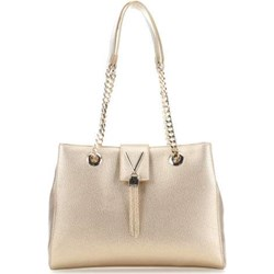 4d69181371cbd Shopper bag Valentino By Mario duża skórzana na ramię