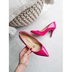af3dadd48bf49 Różowe buty damskie, lato 2019 w Domodi