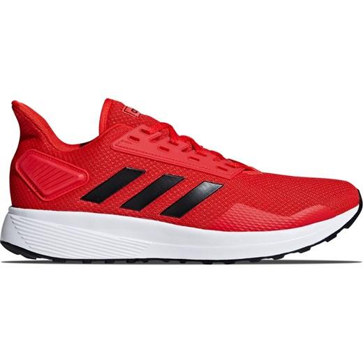 najlepszy hurtownik piękno najlepsze oferty na Buty sportowe męskie Adidas Performance duramo czerwone na wiosnę