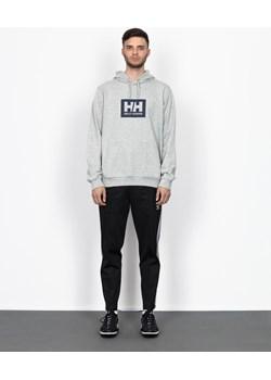 Bluza z kapturem Helly Hansen Tokyo HD (grey melange)  Helly Hansen Roots On The Roof - kod rabatowy
