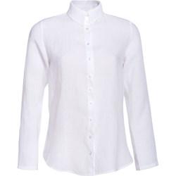 9332b757b Białe koszule damskie, lato 2019 w Domodi
