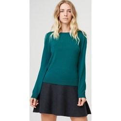 8efd1b49 Sweter damski Rodier z okrągłym dekoltem