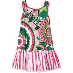 d18ce90515 Sukienka dziewczęca Desigual - Amazon