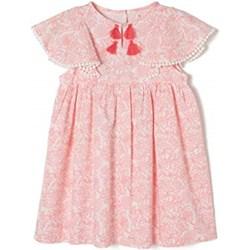 0746c10e Sukienka dziewczęca Zippy - Amazon